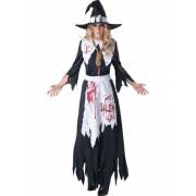 Vegaoo Heksen kostuum voor vrouwen - Premium S