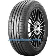 Dunlop Sport BluResponse ( 195/55 R16 87V a la derecha )