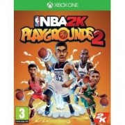 Take2 NBA 2K Playgrounds 2 Xbox One