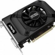 Placa video Palit GeForce GTX 1050 StormX 3GB GDDR5 96bit