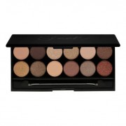 Sleek MakeUP All night long (12 x 1,1 g)