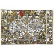 Antico Mappamondo 5000 pezzi