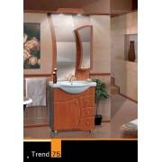 GUIDO TREND 75 Fürdőszobaszekrény komplett