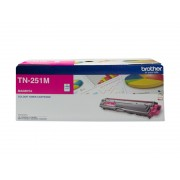 Brother MAGENTA TONER CARTRIDGE TO SUIT HL-3150CDN/3170CDW/MFC-9140CDN/9330CDW/9340CDW (1,400 Pages)