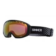 Sinner Sonnenbrillen Mohawk SIGO-180 10B-58