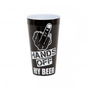 Partymugg Hands Off