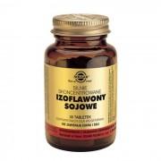 Solgar, Soja-Isoflavone, 30 Tabletten