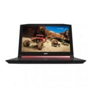"""Лаптоп Acer Aspire Nitro 5 AN515-52-73UW (NH.Q3LEX.048) с подарък Nitro Backpack, шестядрен Coffee Lake Intel Core i7-8750H 2.20/4.10 GHz, 15.6"""" (39.6 cm) Full HD Anti-Glare & GF GTX 1050Ti 4GB (HDMI), 8GB DDR4, 1TB HDD, USB-C 3.1, Linux, 2.70 kg"""