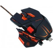 MadCatz Cyborg R.A.T MMO 7 Gaming Mouse, B