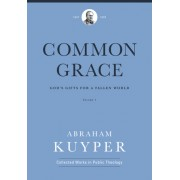 Common Grace: God's Gifts for a Fallen World, Volume 1