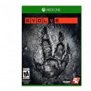 Xbox One Juego Evolve