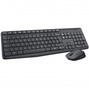 TECLADO Y MOUSE LOGITECH MK235 WIRELESS (920-007901)