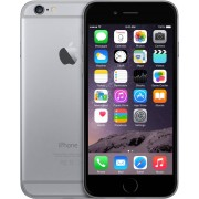 Apple iPhone 6 64GB Spacegrijs Refurbished