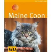 Birgit Kieffer - Maine Coon (GU Tierratgeber) - Preis vom 18.10.2020 04:52:00 h