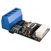 Senzor binar universal FIBARO fgbs-001, Z-Wave, RF 50 m, 868.4 MHz