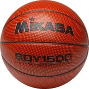 Баскетболна топка Mikasa BDY1500 размер 5