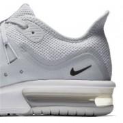 Nike Беговые кроссовки для школьников Nike Air Max Sequent 3