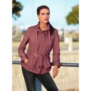 "Geox Women's Functional Jacket ""Breathing System"", 12 - Marsala"