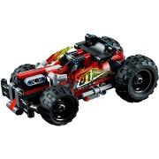 LEGO Technic 42073 - Ütköztethető versenyjármű II.