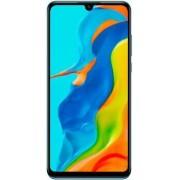 Huawei Wie neu: Huawei P30 Lite New Edition 256 GB breathing crystal