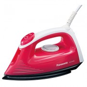 Panasonic NI-V100NPARM 1200 W Steam Iron (Pink)