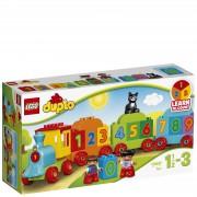 Lego DUPLO: Tren de los números (10847)