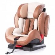Chipolino scaun auto Nomad pentru 9-36 kg Cappuccino