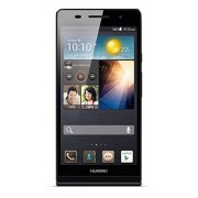 Huawei Ascend P6 Unlocked smartphone 1.5GHz Quad core K3V2E 6.18mm Thickness
