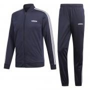 Trening barbati adidas Performance 3-Stripes Track Suit DV2468