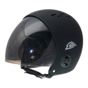 GATH Wassersport Helm RV Retractable Visor S Schwa