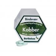 Berthelsen Koppar 2 mg 200 tabletter Mineraler
