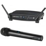Microfon fara fir Audio Technica ATW 1102 System 10 Handheld