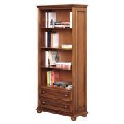 Bücherregal mit 2 Schubkästen PROMO