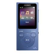 Playere portabile - Sony - NW-E394 Albastru