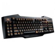Геймърска механична клавиатура asus strix tactic pro cherry mx brown, asus-key-strix-tactic-pro