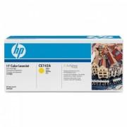 HP CE742A YELLOW TONER CARTRIDGE