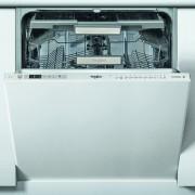 Съдомиялна за вграждане, Whirlpool WIO3T133DEL, Енергиен клас: А+++, капацитет 14 комплекта