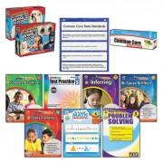 Common Core Kit, Math/language, Grade 5