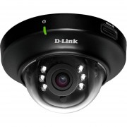 Cámara Vigilancia D-LINK DCS-6004L Cloud HD POE Day Night MicroSD
