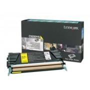Тонер касета Lexmark C5220YS