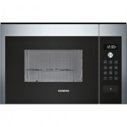 Siemens HF24G564 - 59,4 cm Built-in Microwave Oven IQ 500 Stainless Steel