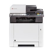 Kyocera Ecosys M5521cdn Laser Multifunction Printer - Colour