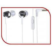 Sony MDR-EX250AP White
