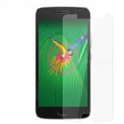 Protector de la pantalla de cristal templado dureza 0.26mm 9H para Motorola MOTO G5 plus