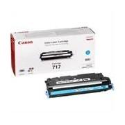 Canon 717 C toner cian