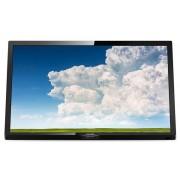 "Televizor LED Philips 61 cm (24"") 24PHS4304/12, HD Ready, CI+"