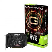 GeForce® RTX 2060 Pegasus OC 192bit 6GB DDR6 Gainward grafička karta