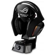 Casti Gaming ASUS ROG Centurion True 7.1, Microfon (Negtru)