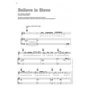 Reimkultur Believe in Steve