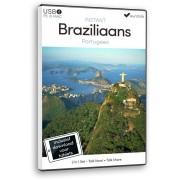 Eurotalk Instant Instant Braziliaans Portugees voor Beginners - Taalcursus 2 in 1
